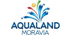 Aqualand Moravia logo