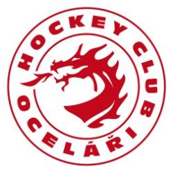 HC Oceláři logo